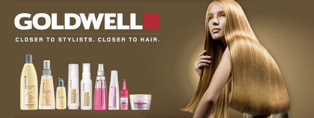 Goldwell produkty